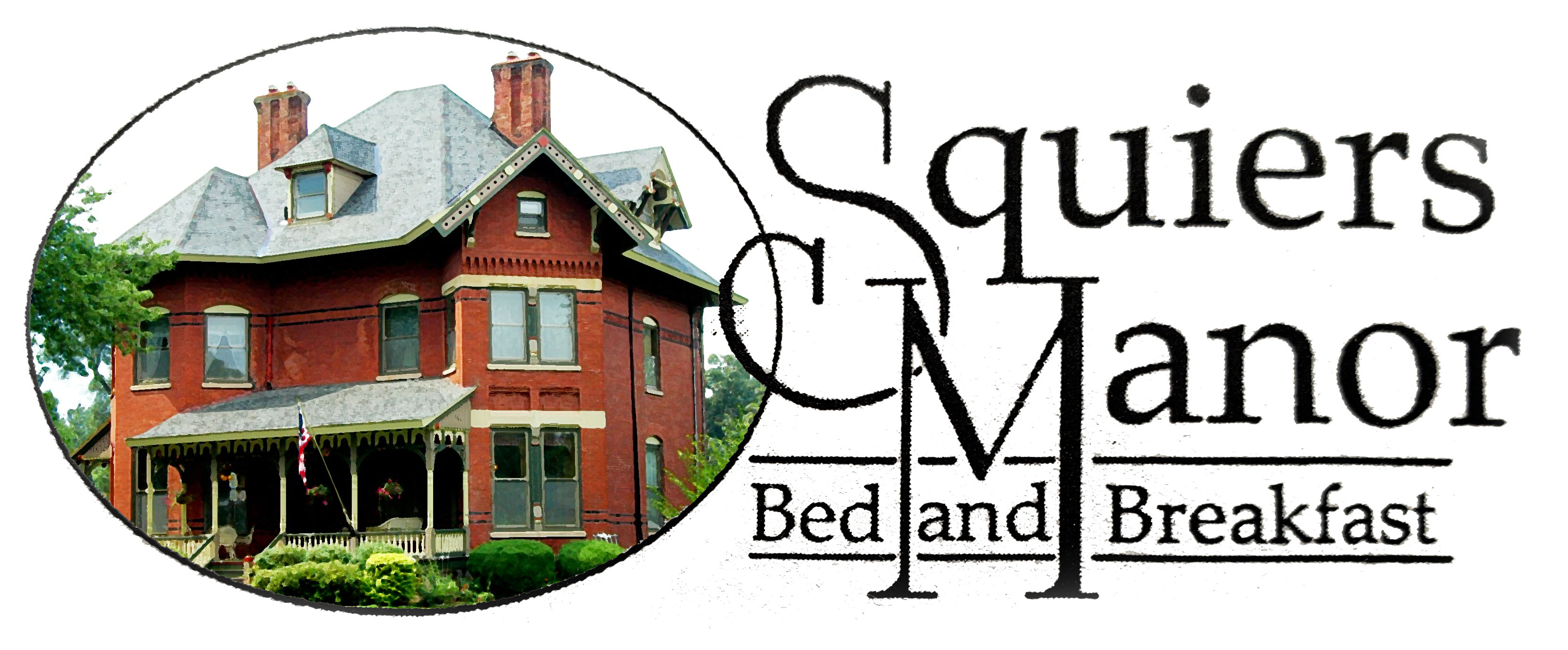Squiers Manor B&B